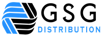 GSG Distribution Logo
