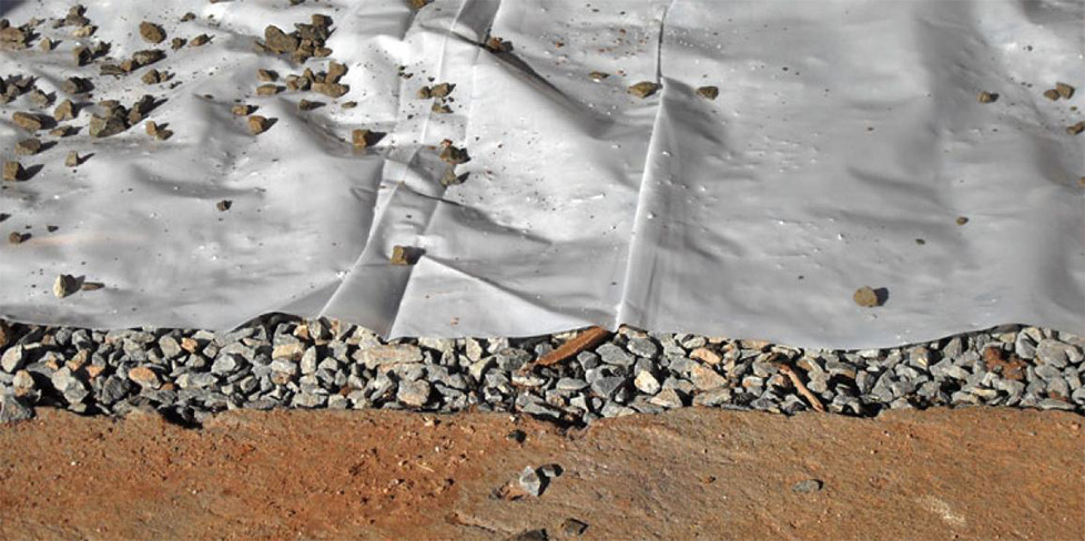 Concrete Vapor Barriers Ers Moisture Mitigation Gsg
